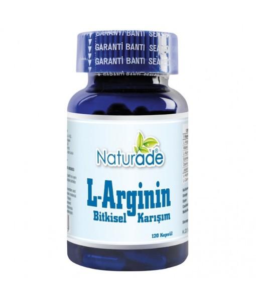 l-Arginin-naturade