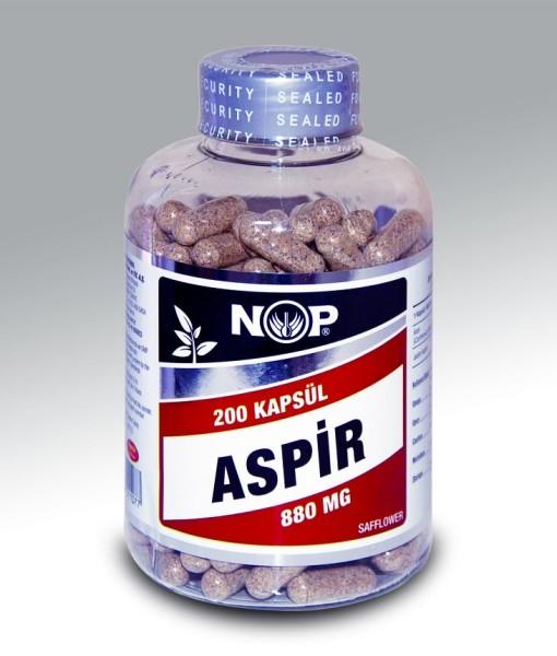 aspir nop