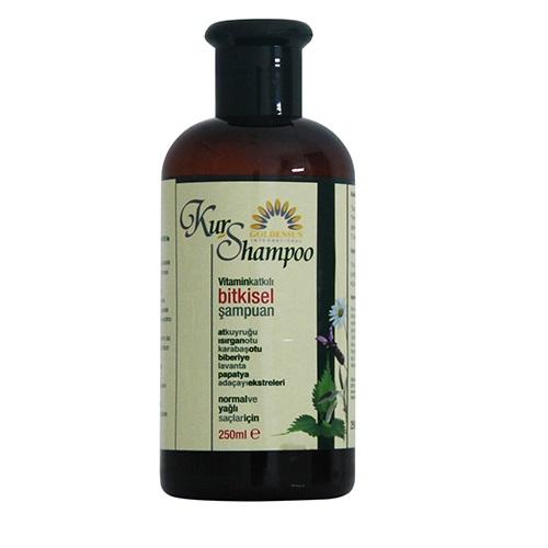 Goldensun Shampoo